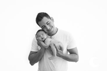 fotos de los primeros días de tu bebé, valencia