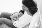 sesión de bebé natural, valencia