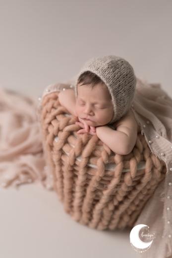 sesión de fotos newborn en l´eliana, valencia