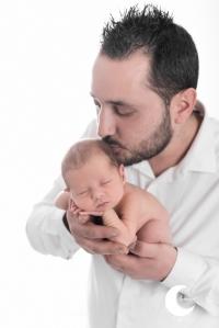 sesión de fotos newborn en yatova, valencia