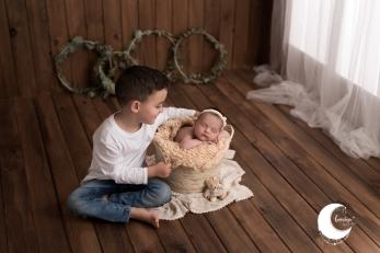 fotografía de recién nacido en burjassot, Lunalupe Fotografía valencia