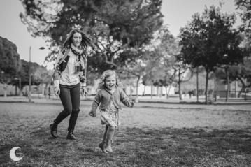 Fotógrafos en valencia, Fotógrafa Valencia, Sesión de fotos familiar en el parque cabecera, valencia