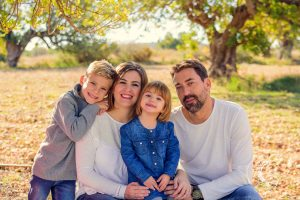 Sesión de fotos familiar en valencia, Lunalupe Fotografía