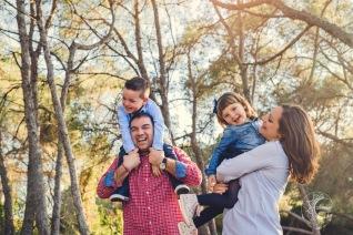 Sesión de fotos Familiar en Valencia-Lunalupe Fotografía
