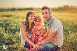 FOTOS FAMILIARES DIVERTIDAS EN VALENCIA