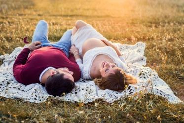 Fotografía premama en almendros en flor, valencia- lunalupe-fotografia (1)