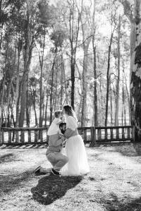 sesión premamá en el parque san vicente de lliria, valencia