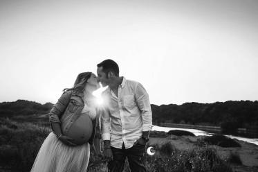 fotógrafos valencia de embarazo