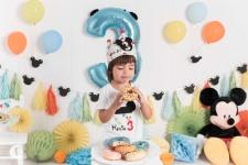 sesión de cumpleaños personalizada en valencia