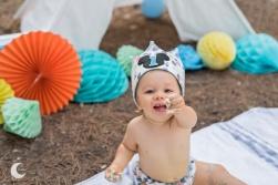 SESIÓN DE FOTOS INFANTIL PRIMER AÑO EN EXTERIOR, LUNALUPE FOTOGRAFÍA VALENCIA