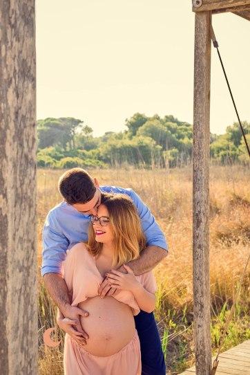 sesión de fotos embarazo, valencia- lunalupe-fotografia La Pobla de Vallbona (12)